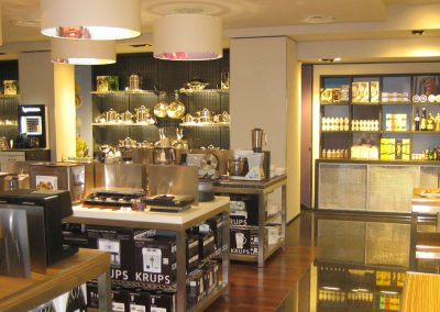 BOUTIQUE NESPRESSO PARIS